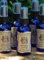 Chamomile Lavender . Sacred Essentials Smudge Mist Spray 1oz . Purification of Sacred Space, Love, Calming, Peace, Sleep, Meditation