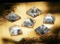 Crystal Quartz Mini Gemstone Pyramid The Ultimate Power Stone