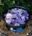 Amethyst Crystal Gemstone Natural Raw