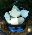 Aquamarine Gemstone Natural Raw