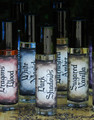 Dark Shadows . Alchemy Perfume Potion . Roll-On Perfume Oil