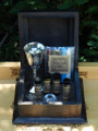 Candle Magic Altar Box Set . Pentacle Box, Chalice, Candles, Resins, Spell Oils and More