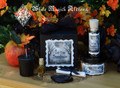 *Samhain Veils Edge Ritual Set for Ancestor Callings