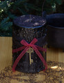 Hekate Liminal Rites Pillar Candle . Spirit Workings, Psychic Awareness, Divination