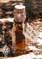 "Veils Edge . ""Alchemist Tree"" Ritual Oil . Otherworldly Pathworkings, Seance, Spirit Callings, Divination, Samhain Rites"