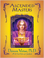 Ascended Masters Oracle Cards ~ Doreen Virtue
