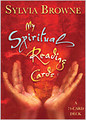 My Spiritual Reading Cards  ~ Syliva Browne