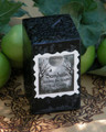 Between the Worlds . Seance 2x3 Square Candle . Break thru the Veil, Seance, Otherworldly Spirit Workings, Samhain