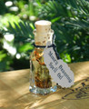 "Powerful Immediate Money Drawing Spell Oil 3ml . ""Alchemist Tree"" . Abundance, Money, Prosperity"