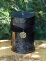 Black Cat Spell Candle . Reverse Bad Luck, Good Luck, Business, Money, Protection, Love, Breaking Hexes
