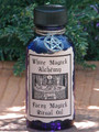 Faery Magick Ritual/Natural Perfume Oil - White Magick Alchemy . Enhance Visions, Nature Spirit Workings, Divination, Wishes