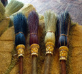 Besom ~ Witches Broom Small ~ Your Choice of Color