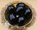 Black Obsidian Gemstone Eggs 25% OFF Rainbow, Silver Sheen and Gold Sheen Combos