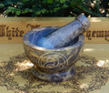 Triquetra Mortar and Pestle Set