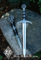 Lords Sword Athame Dagger