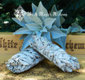California White Sage Smudge Wand . For Cleansing and Clearing the Home of Negativity, Spiritual Cleansing, Banishing, Protection