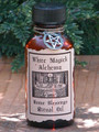 Home Blessings Ritual/Natural Perfume Oil - White Magick Alchemy . Blessings, Clearing, Purification, Release Unwanted Spirits and Energies