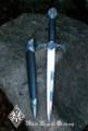 Celtic Athame Dagger