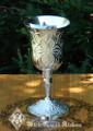 Celtic Chalice Goblet Cup