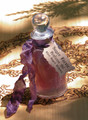 Pink Sugar Faerie .5 oz with Sugar, Cotton Candy, Lemon Drops & Red Raspberry - Alchemy Perfume Potion