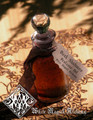 Dark Shadows With Amber, Musk, Vetiver, Vanilla, Sandalwood and More . Alchemy Perfume Potion