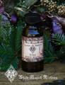 YULE Winter Solstice Spell Oil . Old World Alchemy