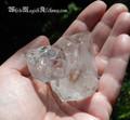 Herkimer Diamond Crystal #5 . Herkimer New York USA