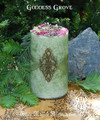 Goddess Grove Candles Alchemy Magic