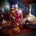 *Custom Magic Potion Oil Blend Uniquely Blended for You with Alchemical Herbs, Crystals, Essential Oils