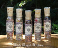 Herbal Blends Custom Magickal Spell Blends Crafted for your Specific Intent