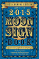 Llewellyn's 2015 Moon Sign Book