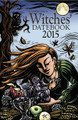 Llewellyn's 2015 Witches Datebook