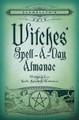 Llewellyn's 2015 Spell-A-Day Almanac