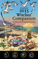 Llewellyn's 2015 Witches Companion