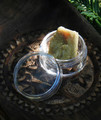 Ylang Ylang Amber Resin Essence . Premium Pure All~Natural Crystalized Resin Perfume