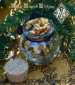 Frankincense and Myrrh Honey Heartwood Resin