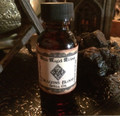 DRAGONS BLOOD Spell Oil . Protection, Luck, Love with Pure Dragons Blood Resin