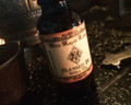 BLESSED BE Spell Oil . Old World Alchemy . Blessings, Balance, Meditation, Protection, Deities