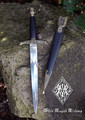 Medieval Times Athame Ritual Dagger