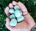 Amazonite Tumbled Gemstones Large