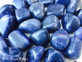 Blue Aventurine Gemstones Polished Tumbled Large