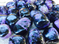 Charoite Tumbled Gemstones Medium Premium Rare . Stone of Transformation Stress Anxiety, Panic