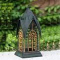 Pembroke Lantern