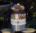 *Sacred Daily Herbal Blend . A Fresh Blend of Herbs, Flowers, Woods & More Crafted Daily at our Shop - With Fresh Sonoma Lavender