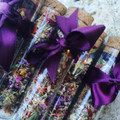 * Trinity Crystal Gemstone Incense Potion for Triple Goddess Workings, Imbolc and the Coming of Spring