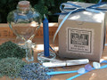 Health and Healing Witch Bottle Kit . DIY
