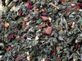Witches Brew . Organic All Natural Artisan Tea . Fertility, Ritual and Meditation Tea from White Magick Alchemy