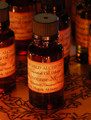 Frankincense and Myrrh Essential Oil . White Magick Alchemy Pure Essential Dilute . Blessings, Spirituality, Purification, Power
