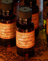 Lemongrass Essential Oil . White Magick Alchemy Pure Essential Dilute . Healing, Protection, Psychic Power, Lust, Passion