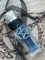 Banishing Witch Bottle Necklace . Banish that Which does Not Serve, Negative Energies, Evil Spirits, People, Protection